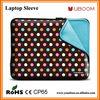 10.1 inch Glossy PU Laptop Sleeve