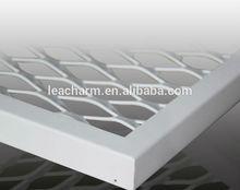 Artesonado definición, De la gota abajo azulejos de techo