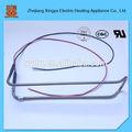 110v 220v por encargo de la larga vida de descongelación eléctrica elemento de calefacción de la barra de ul