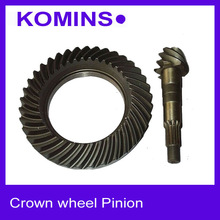 Crown wheel pinion Mitsubishi Canter MC835114/MC863589 6x37 4D34