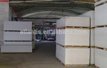 Drywall waterproof