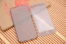 New factory price soft tpu flip cover for iphone 6
