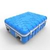 hard plastic tool case,electronic equipment tool box,waterproof anti-shock transit hard plastic case