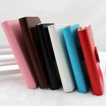 Latest Premium genuine leather soft case for nokia c5-03