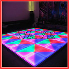 WLK-1-1 640 rgb led acrylic disco dance floor used led dance floor tile