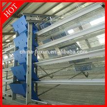 fabricante profesional de codorniz granja para la jaula de aves de granja