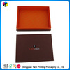 2014 small packaging boxes&folding gift box&fancy gift sale