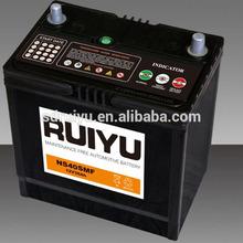 12v 36ah lead acid sealed maintenance free automotive battery