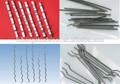 fibra de aço para reforço de concreto