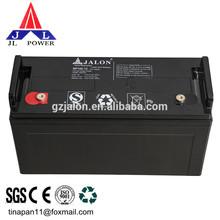 oem sealed lead acid solar 100ah 12v battery power supply