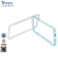 Veaqee 2014 newest double color bumper case for iphone 6