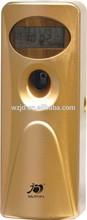 JINDA automatic toilet aerosol spray dispenser