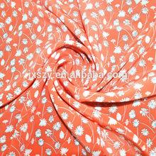 100% silk crepe de chine silk crepe fabric