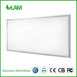 led ceiling down light 70w 600*1200mm For led enclosure