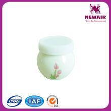 Newair wholesales professional nail tools dapping dish of Ceramic cup