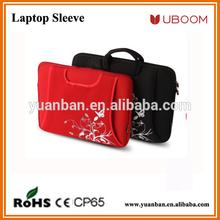 Neoprene Laptop Sleeve with handle