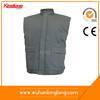 offshore sleeveless work With zipper winter vest
