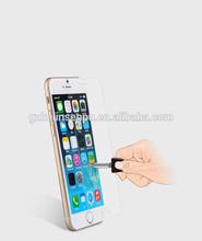 Cheap cell phone accessories,screen protector de pantalla transparente