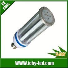 2014 hot sale factory price Aluminum housing u shape led corn light
