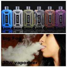 Distributors usa wholesale innovative Dovpo E-LVT V2 camo e cigarette with variable voltage big battery
