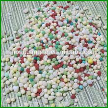 Mineral fertilizer npk 15.15.15