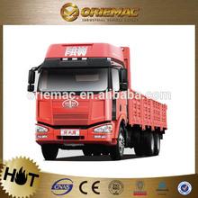 FAW J6L 6X2 15 ton mini cargo van