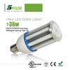 energy saving 36W dustproof led corn lights bulb highway lamp post sealant
