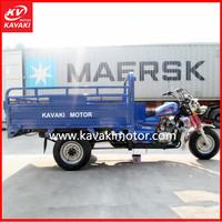 Guangzhou KAVAKI Tricycle 150CC 175CC 200CC 250CC 300CC cargo motor scooter