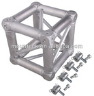 Shenzhen Mounteck lighting truss connector,spigot box truss 3-Way Corner Connection with competitive price