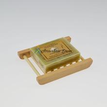high quality herbel jasmine rice milk soap