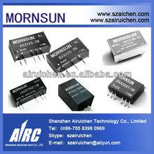 (MORNSUN AC/DC DC/DC Converter)IF0505S-1W(JS)