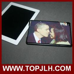 For iPad Mini Sublimation Case 2D Plastic Case