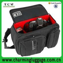 china supplier high quality slr camera bag