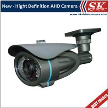 Shenzhen Camera Waterproof IR Bullet Camera 720P AHD CCTV camera in Dubai