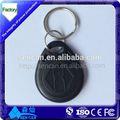 Hf ISO15693 số in RFID thông minh fob tag dây chuyền cho trẻ em thời gian điều khiển