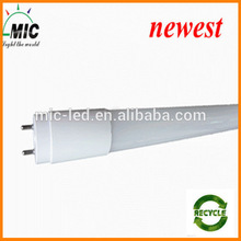 MIC high lumen 120cm led tube colore easy to install