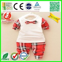 New design Cheap breathable kids soccer suits Factory
