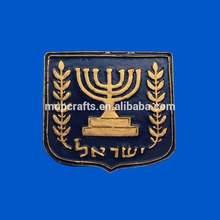 Israel souvenir tourist, custom Israel tourist souvenir fridge magnet