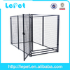 2014 new metal welded wire mesh dog houses for big dogs