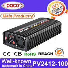 Best Price High Efficiency DC DC Converter 100A