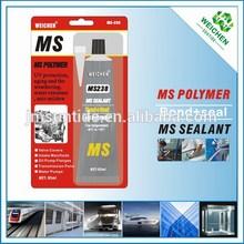 High strengh adhesive Ms polymer glue down vinyl plank floor