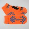 modal cotton non slip socks for early school