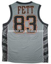 Economic Best-Selling reversible mesh basketball shorts