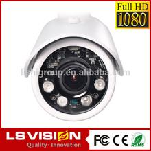 LS VISION mini video recorder waterproof cctv wire camera kamera ip
