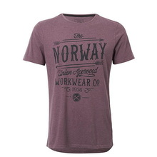 Designer new arrival cotton t-shirt export