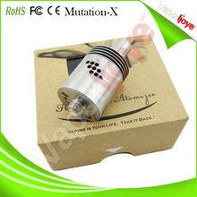 Mutation x Atomizer rda rebuildable dripping tip