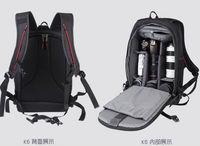 Camera Bags Portable Shoulder Caden Camera Bag diagonal DSLR camera Carry Case