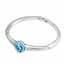 13693 stud earring posts fashion unisex bracelet