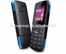 RICOO Quad Band Blu Cell phone
