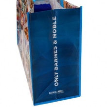 Top quality customized shopping bag hold 10kg